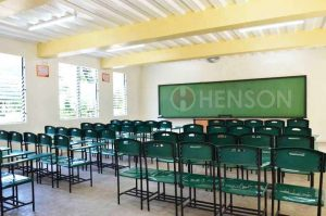 Henson School Project