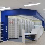 Pharmacy Design Shopfitting