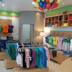 Henson Project | Shopfitters service