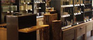 Henson Project shop interior design