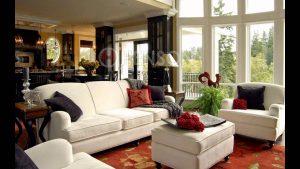 modern drawing room design Henson Project