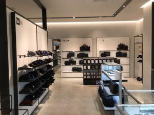 Shopfitting Henson Project