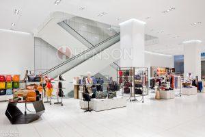 Henson Project Interior Design Company & Shopfitting