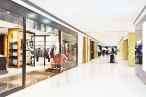 Commercial Shopfitting Service